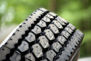 Tire Tread 1