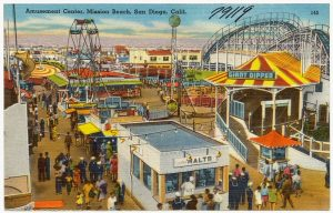 Amusement_Center,_Mission_Beach,_San_Diego,_Calif_(79119)
