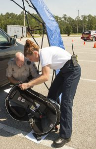 Quarterly_Child_Passenger_Safety_Seat_Check_held_at_MCX_parking_lot_140519-M-IY869-018