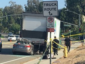 20-Year-old David Cabrales Killed On Eastlake Parkway in